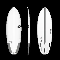 2020 TORQ TEC2 5'8'' SUMMER FIVE TAVOLA SURF