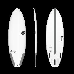 2020 TORQ TEC2 5'10'' PG-R TAVOLA SURF