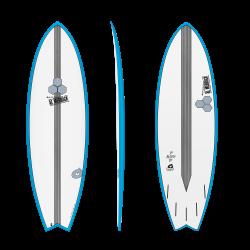 2020 TORQ POD MOD BLUE RAIL+PINLINE TAVOLA SURF