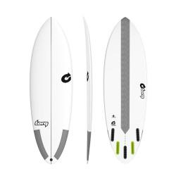 "2020 TORQ TTEC2 5'6"" HYBRID TAVOLA SURF"