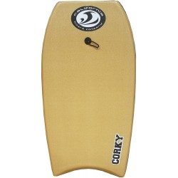 "2020 CBC CORKY 42"" NEW GRAPHIC TAVOLA BODYBOARD"
