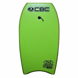 "2020 CBC 42"" SWITCH NEW GRAPHIC TAVOLA BODYBOARD"
