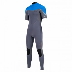 2020 PROLIMIT FUSION STEAMER 3/2 SHORTARM DL MUTA UOMO NEOPRENE