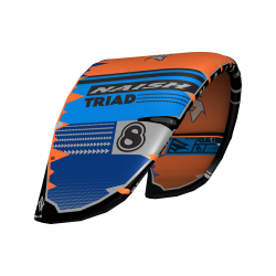 2021 NAISH TRIAD ALI KITEBOARD