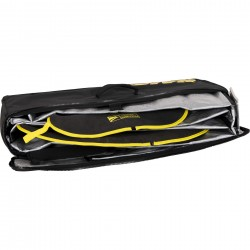 2021 NAISH FOIL PADDED CASE BAG WINDSURF / SURF / KITE