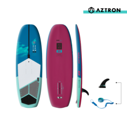FALCON foil BOARD 6'6''RIGIDO