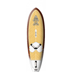 Tavola da Windsurf STARBOARD REACTOR WOOD 2016