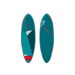 2021 STARBOARD SUP WEDGE...