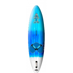 Tavola da Windsurf STARBOARD QUAD WAVE CARBON 2016