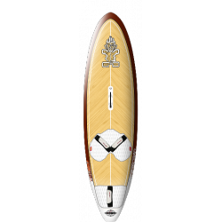 Tavola da Windsurf STARBOARD KODE WAVE WOOD 2016