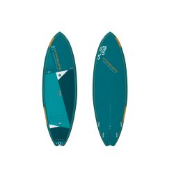 2021 STARBOARD SUP PRO BLUE...