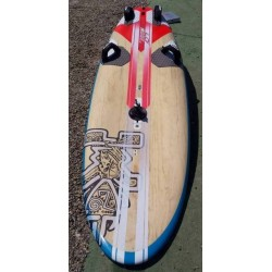 Tavola da Windsurf STARBOARD ULTRASONIC WOOD 2016