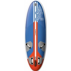 Tavola da Windsurf INFLATABLE STARBOARD AIRPLANE DAGGERBOARD 2016
