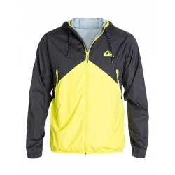 QUIKSILVER Mens New Wave Jacket
