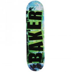 BAKER DECK TEAM MODEL TOXIC CLOUD