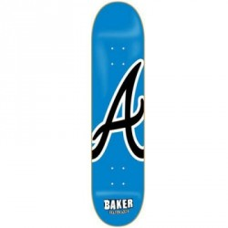 BAKER DECK PRO MODEL REYNOLDS ATL BLUE