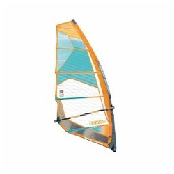 Vela da Windsurf GUNSAILS TORRO