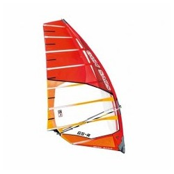 Vela da Windsurf GUNSAILS GS-R