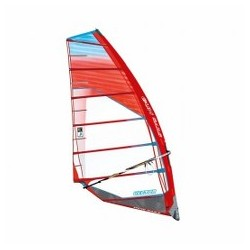 Vela da Windsurf GUNSAILS VECTOR
