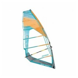 Vela da Windsurf GUNSAILS STREAM