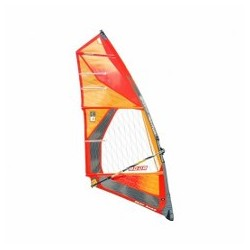 Vela da Windsurf GUNSAILS AQUA