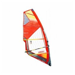 Vela da Windsurf GUNSAILS BEAT