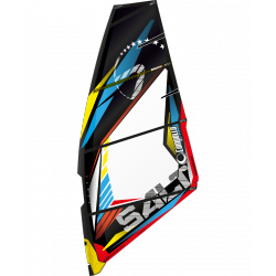 2017 POINT 7 AC-ONE VELA DA WINDSURF