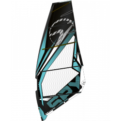 2017 POINT 7 SPY VELA DA WINDSURF