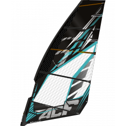 2017 POINT 7 AC- F FREERIDE 5-6 STECCHE NO CAM VELA DA WINDSURF