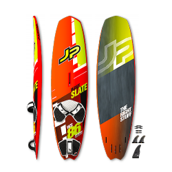 2017 JP WAVE SLATE QUAD/TIFIN/TWIN/SINGLE TAVOLA WINDSURF