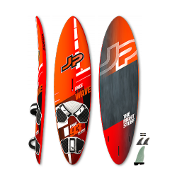 2017 JP FREESTYLE WAVE PRO TAVOLA WINDSURF