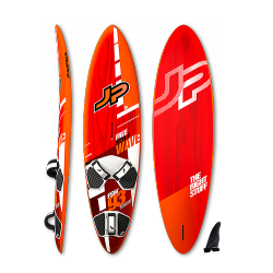 2017 JP FREESTYLE WAVE FWS TAVOLA WINDSURF