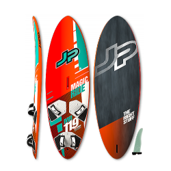 2017 JP MAGIC RIDE PRO TAVOLA DA WINDSURF