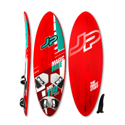 2017 JP MAGIC RIDE FWS TAVOLA DA WINDSURF