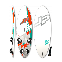 2017 JP MAGIC RIDE ES TAVOLA DA WINDSURF
