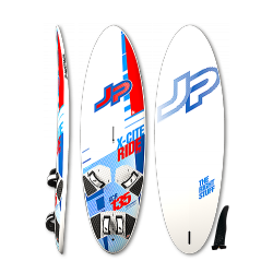 2017 JP X-CITE PLUS ES TAVOLA DA WINDSURF