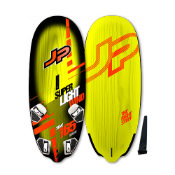 2017 JP SUPER LIGHTWIND PRO TAVOLA DA WINDSURF