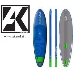 "2017 Starboard Inflatable Wind SUP Astro Windsup 10""35""X6"" (300X89X15.2 CM 237 LITRI)"