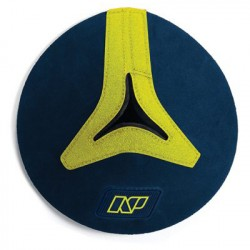 NP Mast Base Protector protezione base d'albero C3 Navy/Lime 146055-000/1777/0