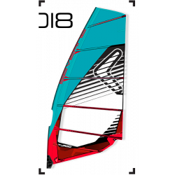 2018 SEVERNE TURBO GT VELA WINDSURF