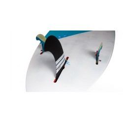 2018 STARBOARD THRUSTER FIN SET UPGRADE KODE PINNE WINDSURF