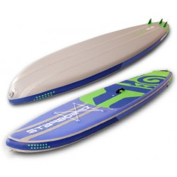 "2018 STARBOARD INFLATABLE 12'0"" x 33 ZEN ASTRO ATLAS ALLROUND"