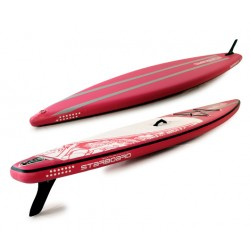 "2018 STARBOARD INFLATABLE 11'6""X32""X4.75"" ZEN ASTRO PADDLE FOR HOPE TOURING TAVOLE SUP"