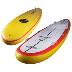 """2018 STARBOARD INFLATABLE 12'0""""X28""""X6"""" DELUXE OCEAN RESCUE ASTRO TEAM TAVOLE SUP"""