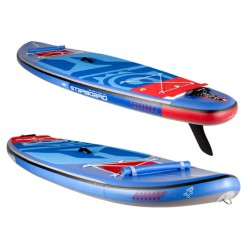 """2018 STARBOARD INFLATABLE 11'2""""X38"""" DELUXE ASTRO TEAM VISION TAVOLE SUP"""