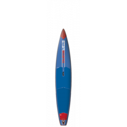 """2018 STARBOARD INFLATABLE 12'6""""X27"""" AIRLINE TECHNOLOGY ALLSTAR ASTRO TAVOLE SUP"""