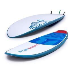 "2018 STARBOARD 10'0""X34"" STARLITE WHOPPER SURF N' CRUISE"