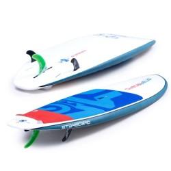 "2018 STARBOARD 10'0""X34"" STARLITE EVA WHOPPER SURF N' CRUISE"
