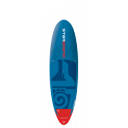 "2018 STARBOARD 9'0""X33"" CARBON BALSA HERO SURF N' CRUISE"