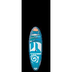 """2018 STARBOARD 9'0""""X30"""" STARLITE WAVE CONVERSE SURF N' CRUISE"""